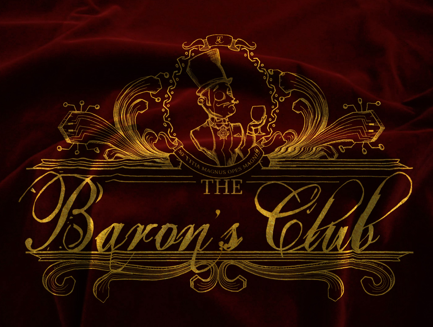 Baron's Club Forums